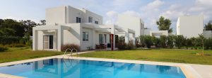 ionian islands villas kyllini