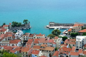 Nafpaktos_old_port